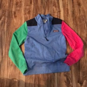 Vineyard vines party shep shirt xxs